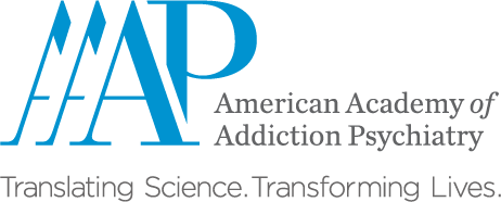 American Academy of Addiction Psychiatry (AAAP)