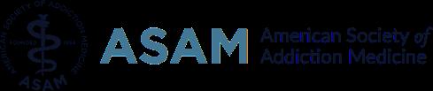American Society of Addiction Medicine (ASAM)