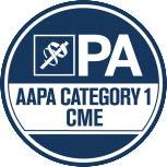 PA AAPA Category 1 CME